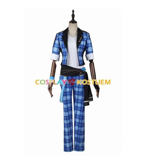 Ensemble Stars Hokuto Hidaka Cosplay Kleidung oder Kleider
