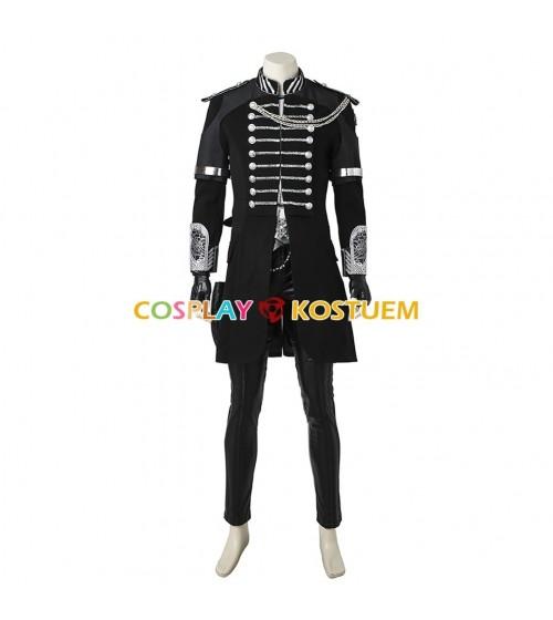 Final Fantasy Noctis Lucis Caelum Cosplay Kleidung oder Kleider