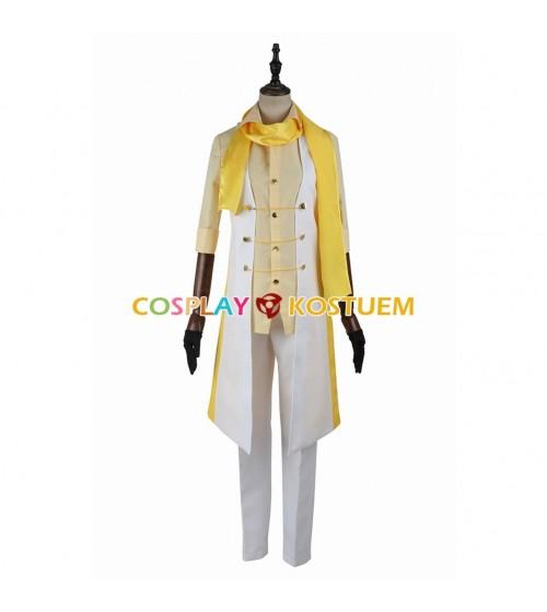 Osomatsu-kun Jyushimatsu Matsuno Cosplay Kleidung oder Kleider