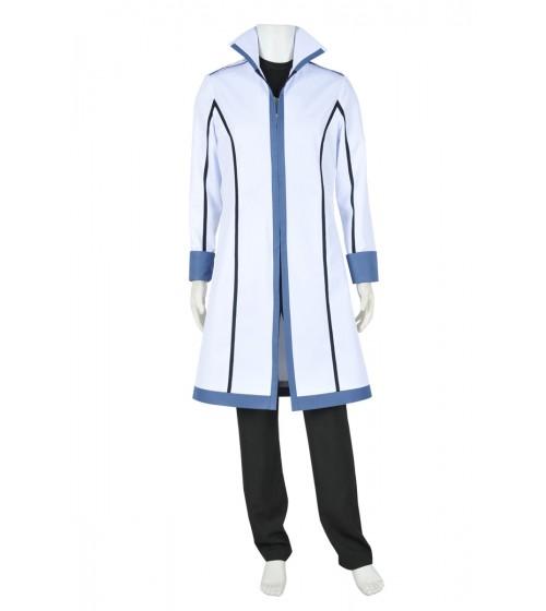 Fairy Tail Cosplay Gray Fullbuster Fasching Kostüme Uniform
