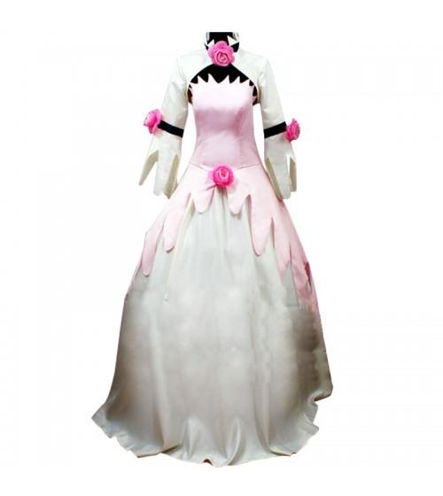 CODE GEASS Lelouch of the Rebellion Euphemia li Britannia Kleid Cosplay Kostüme