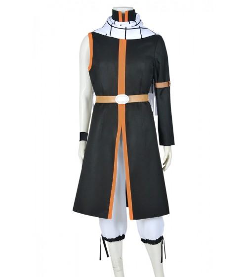Fairy Tail Staffel 2 Natsu Dragonil Uniform